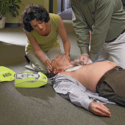 Purchase AEDs